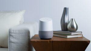 Google está arreglando el problema de volumen del Asistente