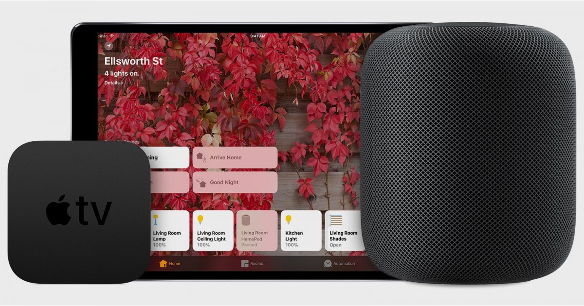 Cómo configurar un Apple HomeKit Hub