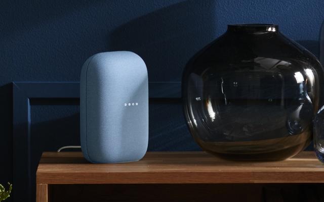 Google comparte la imagen del próximo altavoz inteligente Nest