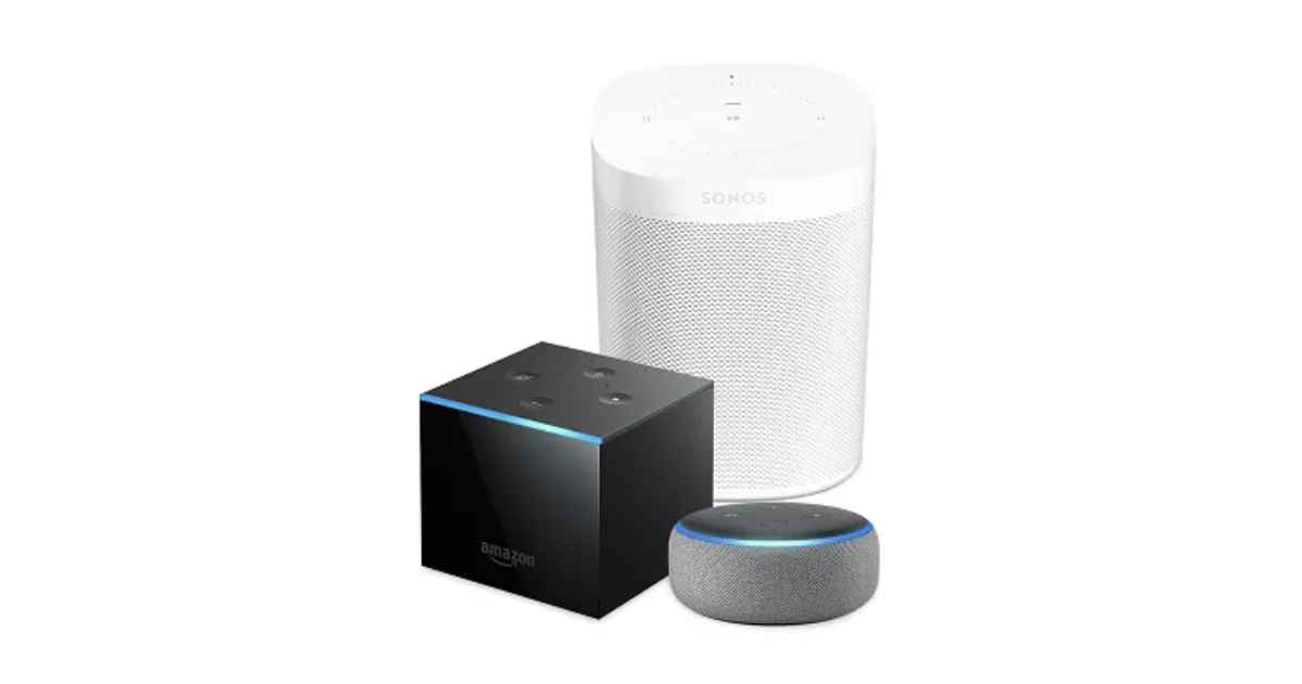 ¿Cómo configurar Apple Music en Amazon Echo?