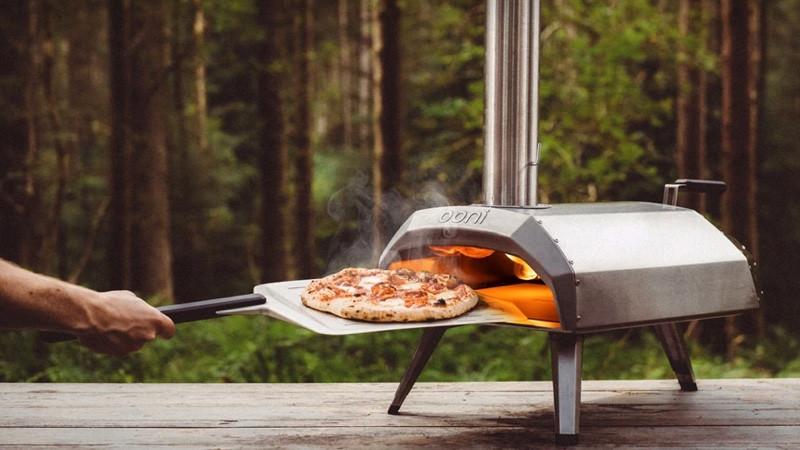Horno de pizza Ooni Karu 12
